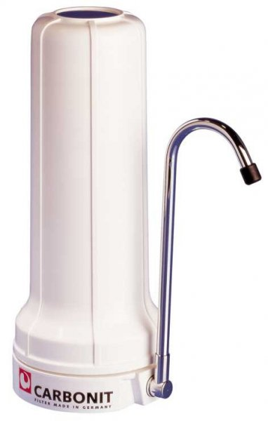 Carbonit Sanuno Classic Wasserfilter