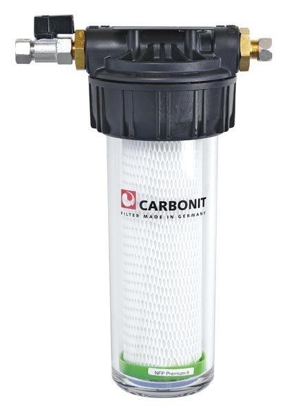Carbonit Vario Classic Wasserfilter