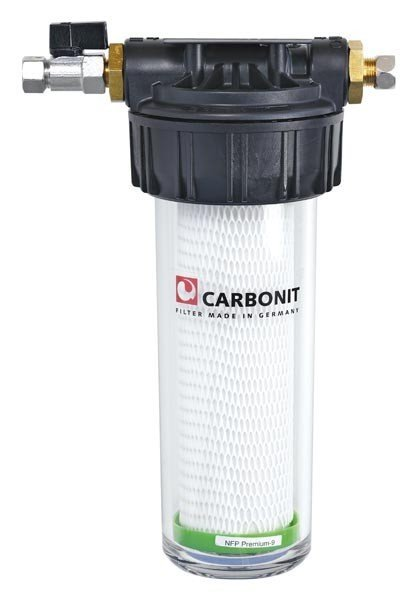 Carbonit Vario Küche Wasserfilter