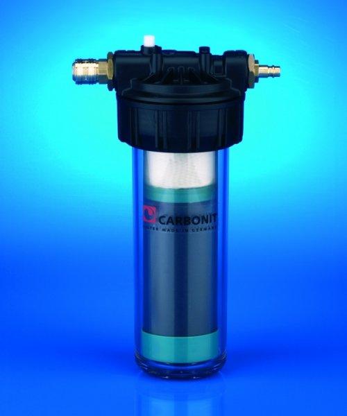 Carbonit Vario Universal Wasserfilter