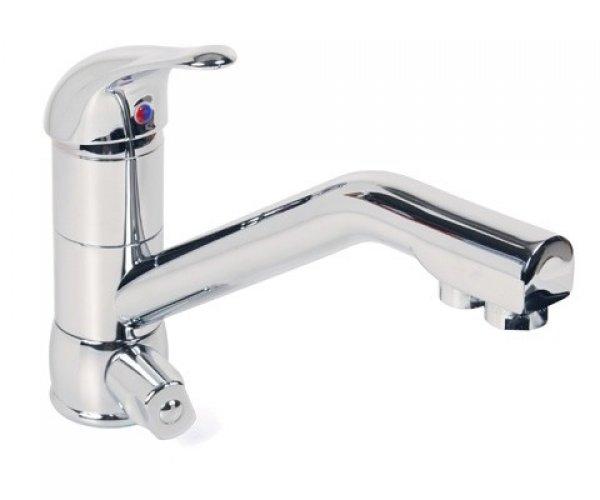 Carbonit Wasserhahn WS-6