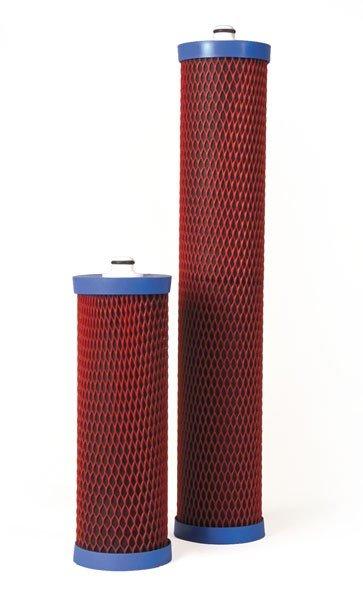 Carbonit WFP Select L Ersatzfilter Filterpatrone