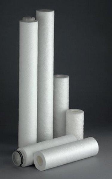 Carbonit Vorfilter VFS 20 Ersatzfilter Filterpatrone
