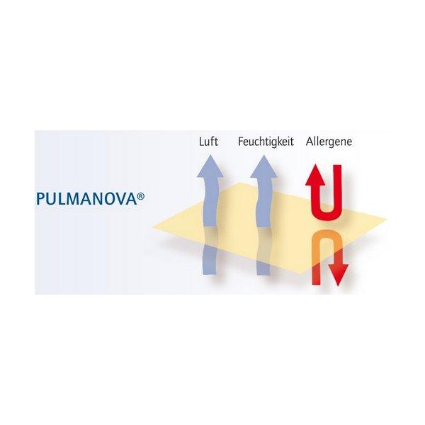 Pulmanova Matratzenbezug 160x200 Encasing