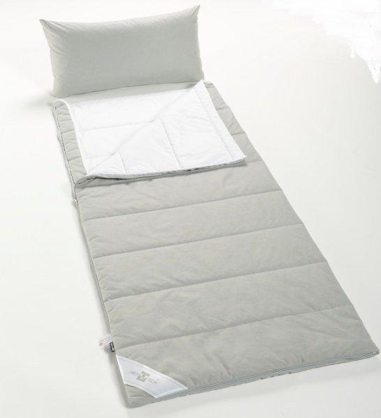 Pulmanova Schlafsack 80x185 Erwachsene