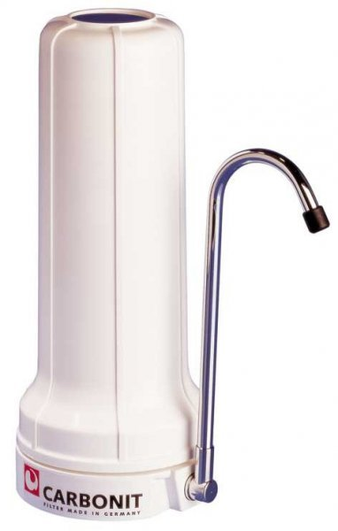 Carbonit Sanuno basic Wasserfilter