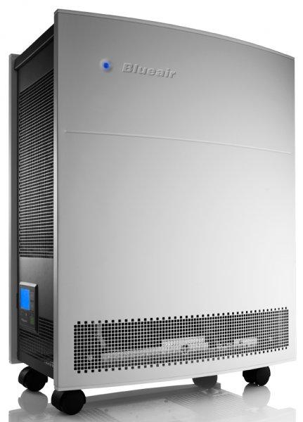 Blueair 650E Luftreiniger