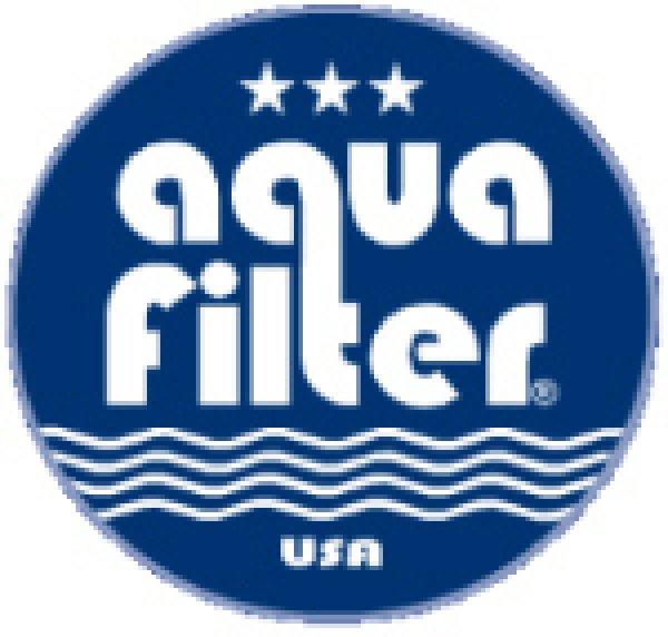 Aquafilter Ersatzfilter FCFFC für Hahnfilter FHFIF