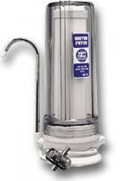 Aquafilter freistehender Wasserfilter FHCTFB