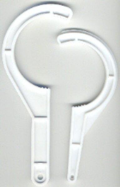 Schraubenschlüssel für Duschfilter TS-103