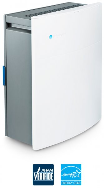 Blueair Classic 205 Luftreiniger Smokestop