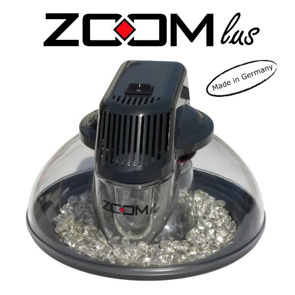 ZOOMlus DDFT01 Luftreiniger