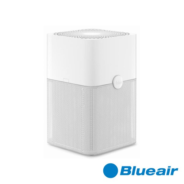Blueair Blue Pure 221 Luftreiniger Smokestop
