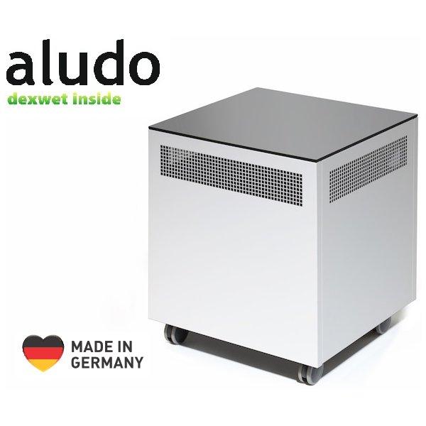 ALUDO 6 Health+ Luftreiniger