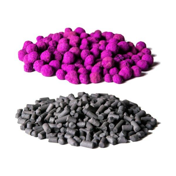 Aludo Ersatzfilter Aktivkohle CM für ALUDO 6 Health (+) Luftreiniger